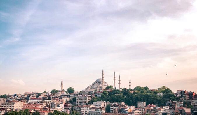 10 choses insolites à faire à Istanbul en 2020