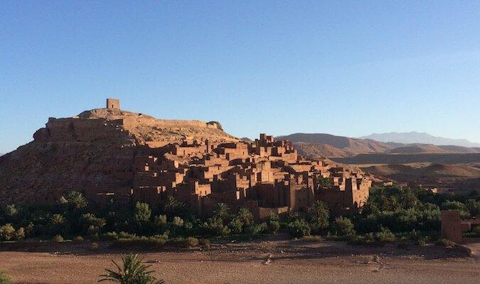 11 Raisons de Visiter le Maroc
