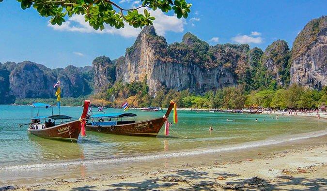 Quel Budget pour visiter la Thaïlande en 2020 ?
