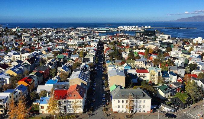 Reykjavík : Comment économiser lors de votre Séjour ?