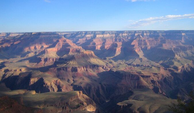 Comment visiter le Grand Canyon en 2020 ?