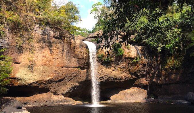 Comment visiter le parc national de Khao Yai en Thaïlande