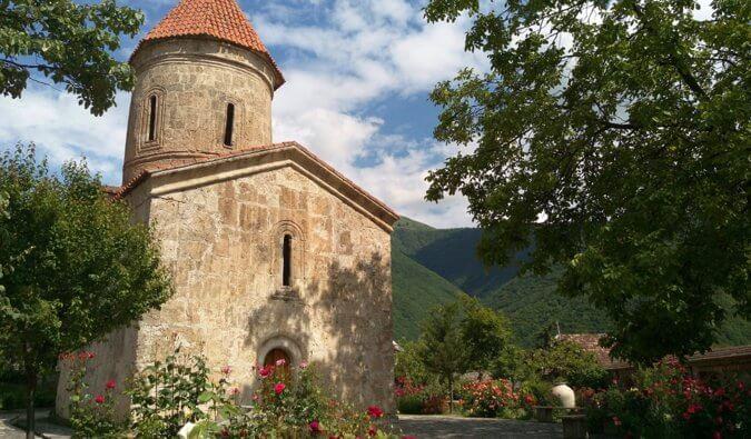 L'Azerbaïdjan est-il sûr à visiter? Mise à jour 2020