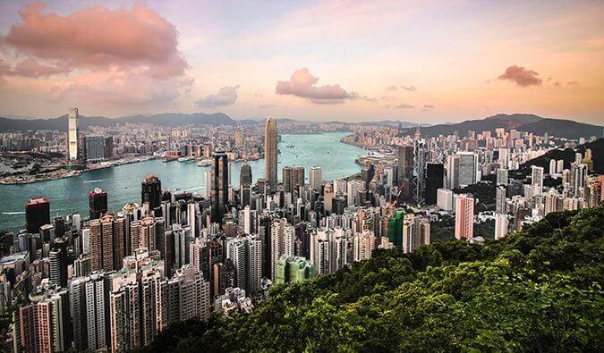 Hong Kong : Les 11 meilleurs hébergements en 2020