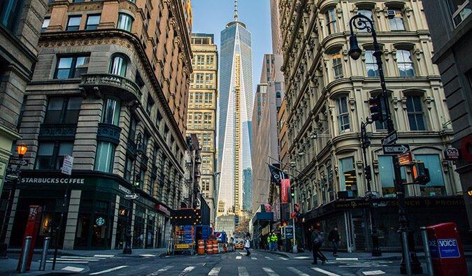 New York : Les 15 meilleurs hébergements pour 2020