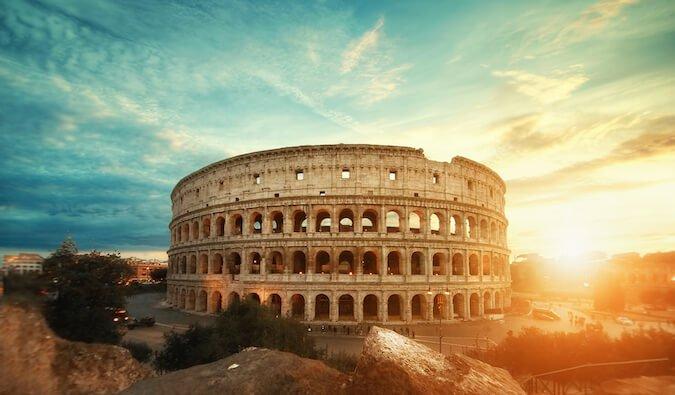 Rome : Les 9 meilleurs quartiers en 2020