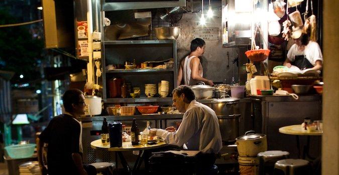 17 Endroits Atypiques pour manger à Hong Kong