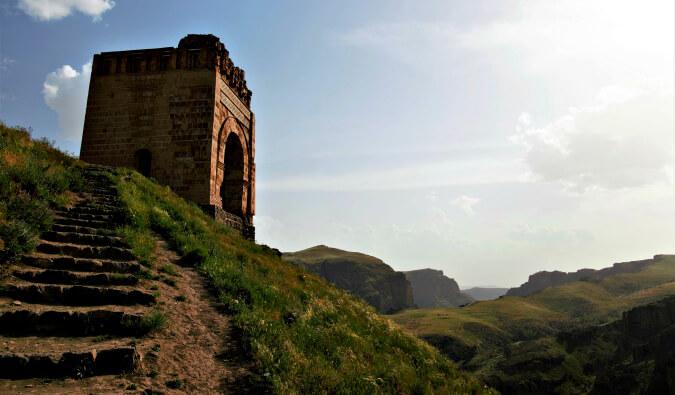 Azerbaïdjan : que faire en 1 et 2 semaines ?