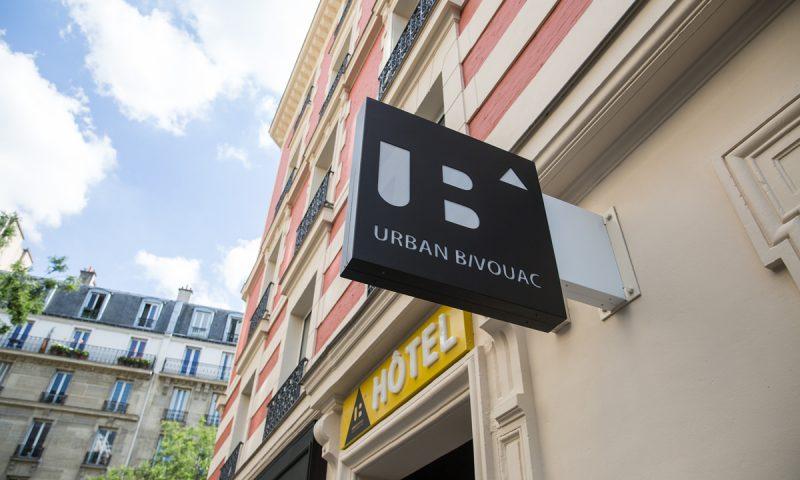 Trouver un boutique Hôtel à Paris